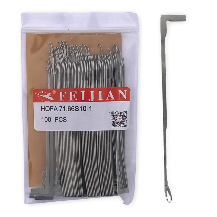 HOFA 71.66S10-1 FJ (100 шт)