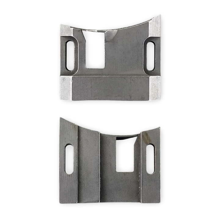 №54 Terry throat plate 3,75
