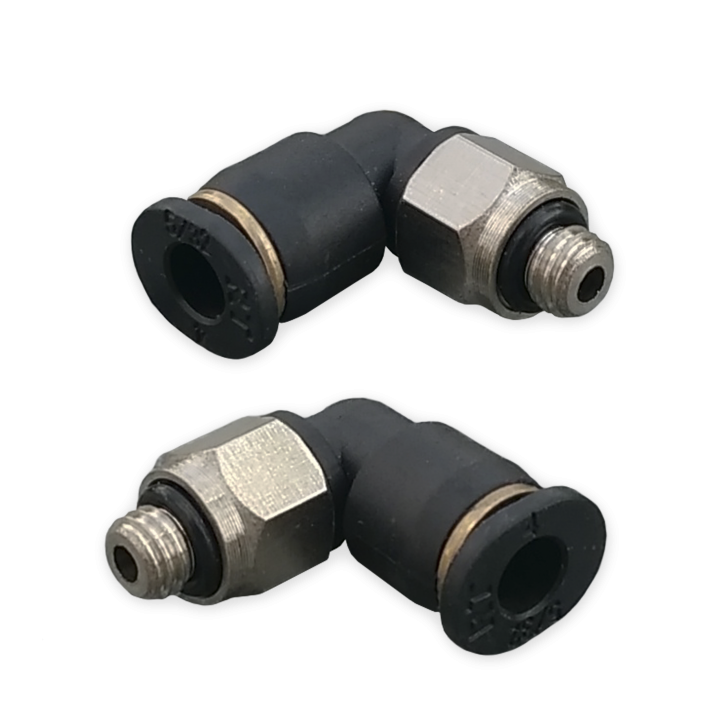 №73 L-connector